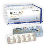 Din-10