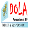 DOLA Paracetamol BP Tablet- 500 mg.Suspension-120 mg / 5 ml.