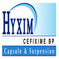 HYXIM Cefixime BP Capsule- 200 mg.Dry Syrup- 100 mg / 5 ml.