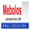MEBOLOS Lactulose Conc. USP Solution-100 ml & 200 ml.