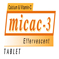 MICAC-3 Effervescent Tablet Calcium & Vitamin-C